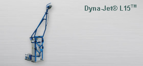 Dyna-Jet L15 - ULV Cold Fog Equipment