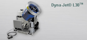 Dyna-Jet L30 - ULV Cold Fog Equipment